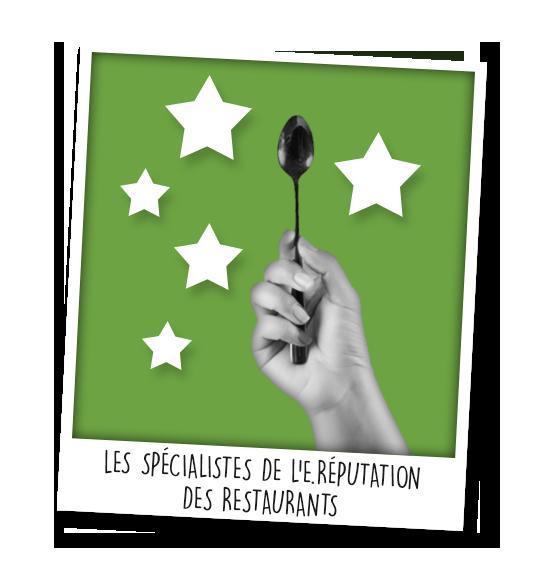 spécialistes eréputation restaurants avis tripadvisor google my business yelp lafourchette